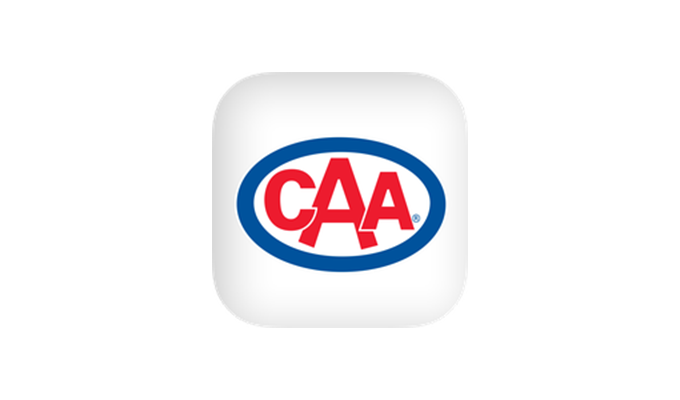 CAA Mobile App Icon