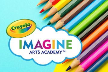 Crayola Imagine Arts Academy