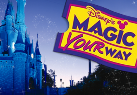 Disney® Destinations | CAA Niagara