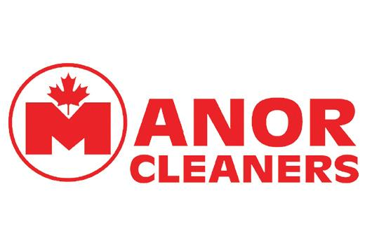 Manor Cleaners Logo