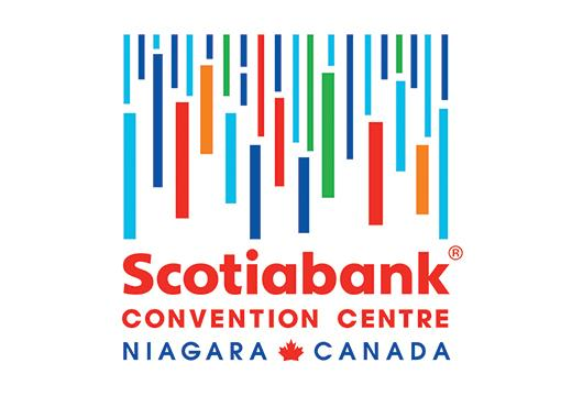 Scotiabank Convention Centre Logo