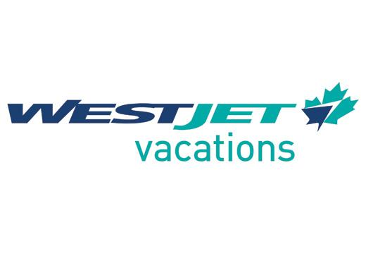 West Jet Vacations Logo