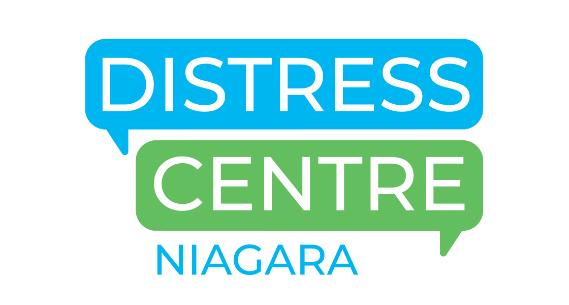 Distress Centre Niagara